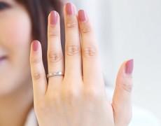 UMAKI BRIDAL SALON ☆マリッジリング