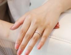 Marriage Ring  〜 マーメイド 〜