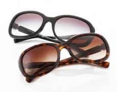 春のサングラス