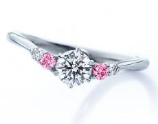 春色ダイヤで1番輝く私♡