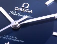 オメガ グローブマスター